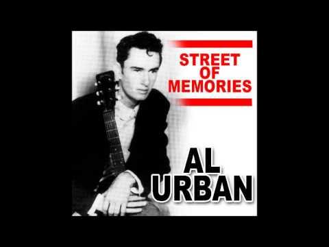 Al Urban - I Won't Tell you Her Name