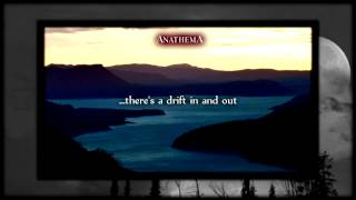 Anathema | Temporary Peace | Lyrics