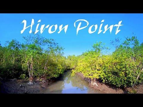 Hiron Point | Hiron Point Sundarban | Sundarban Bangladesh | Mangrove Forest | Sundarban Tour