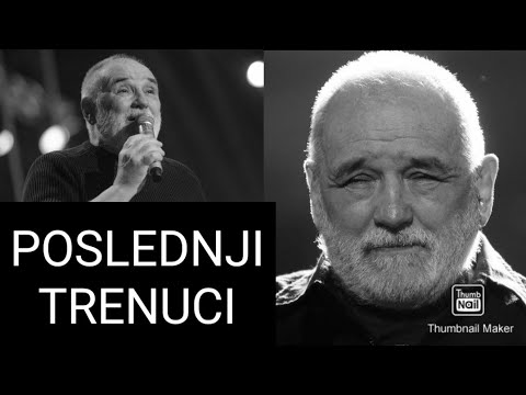 Poslednji Trenuci Života Đorđa Balaševića – Smrt Potresla Sve – Šalio se sa Doktorima i Umro-Detalji