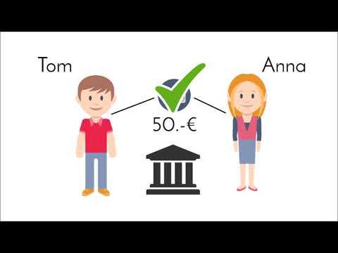 Was ist Blockchain? DEUTSCH