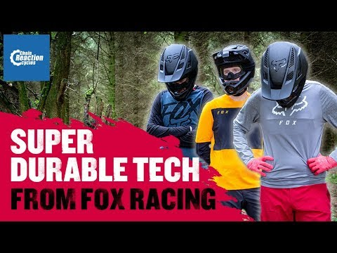 Fox Releases New Protection-grade Clothing | CRC |