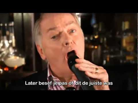 Ronnie Tober - Er is niemand zoals jij-TEKST - ondertiteld