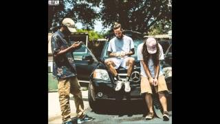 $uicideBoy$ – Germantown