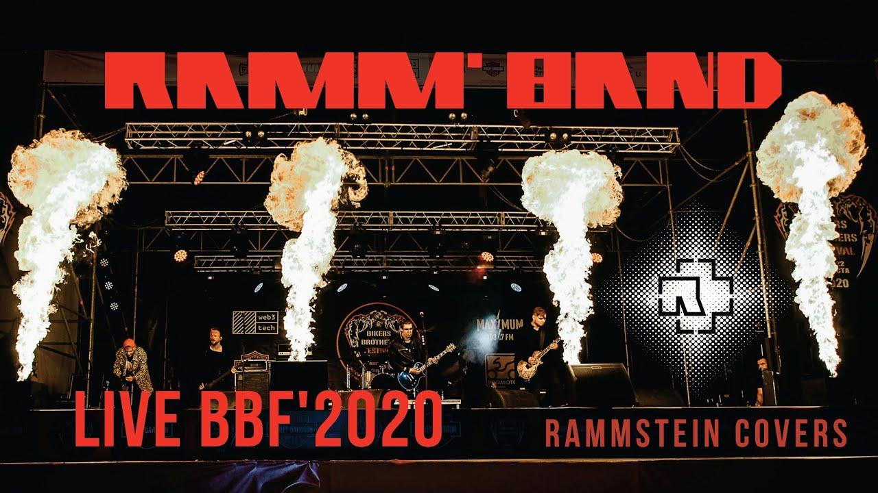 Премьера! ProShot Live Bikers Brothers Festival 2020