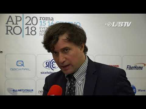 APRO18 - Maurizio Matteo Decina Economista