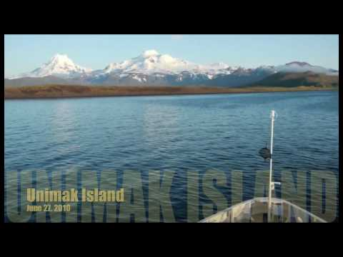 A Trip to Bering Sea - Episode 7 - Unimak Island
