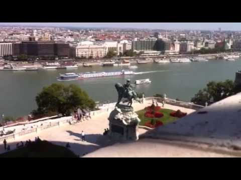 Culture Budapest travel on the Danube