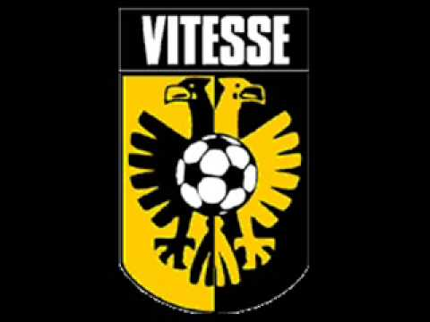 Clublied/football song Vitesse Arnhem ''Geel en Zwart