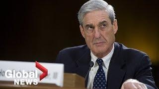 A timeline of Robert Mueller's Russia probe