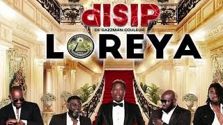 DISIP - MAP DIVOSE FEAT JESSYE BELLEVAL - LOREYA ALBUM 2019