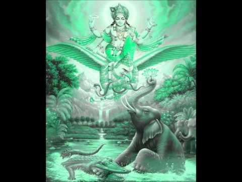 Vedanta Desikan - Sri Garuda Dandaka