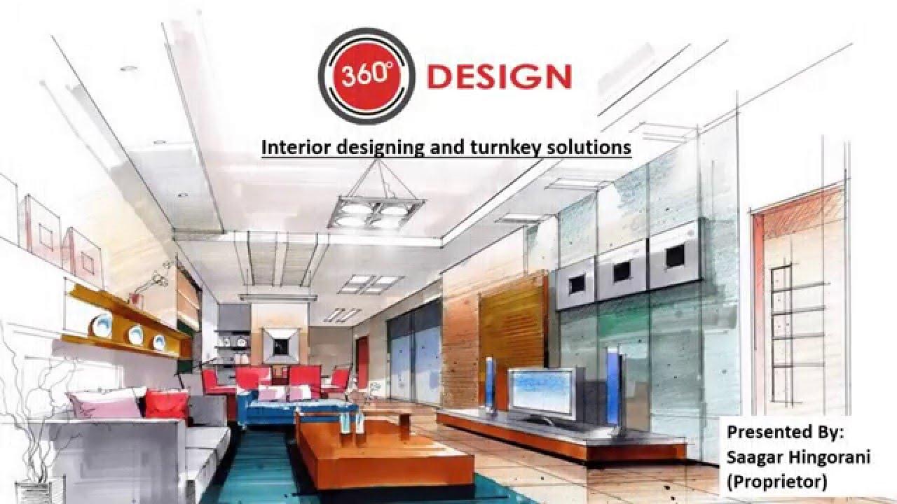 Company profile interior design for Interior design 2 year degree