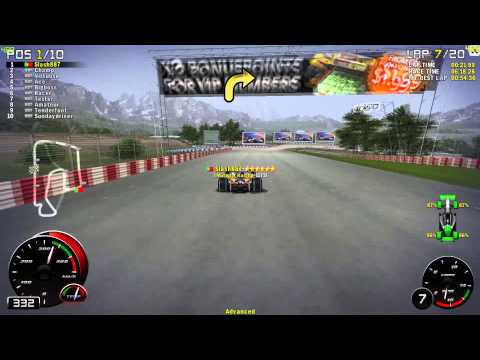 Superstar Racing - 20 Long Austria (19:22:93) (1080p HD)