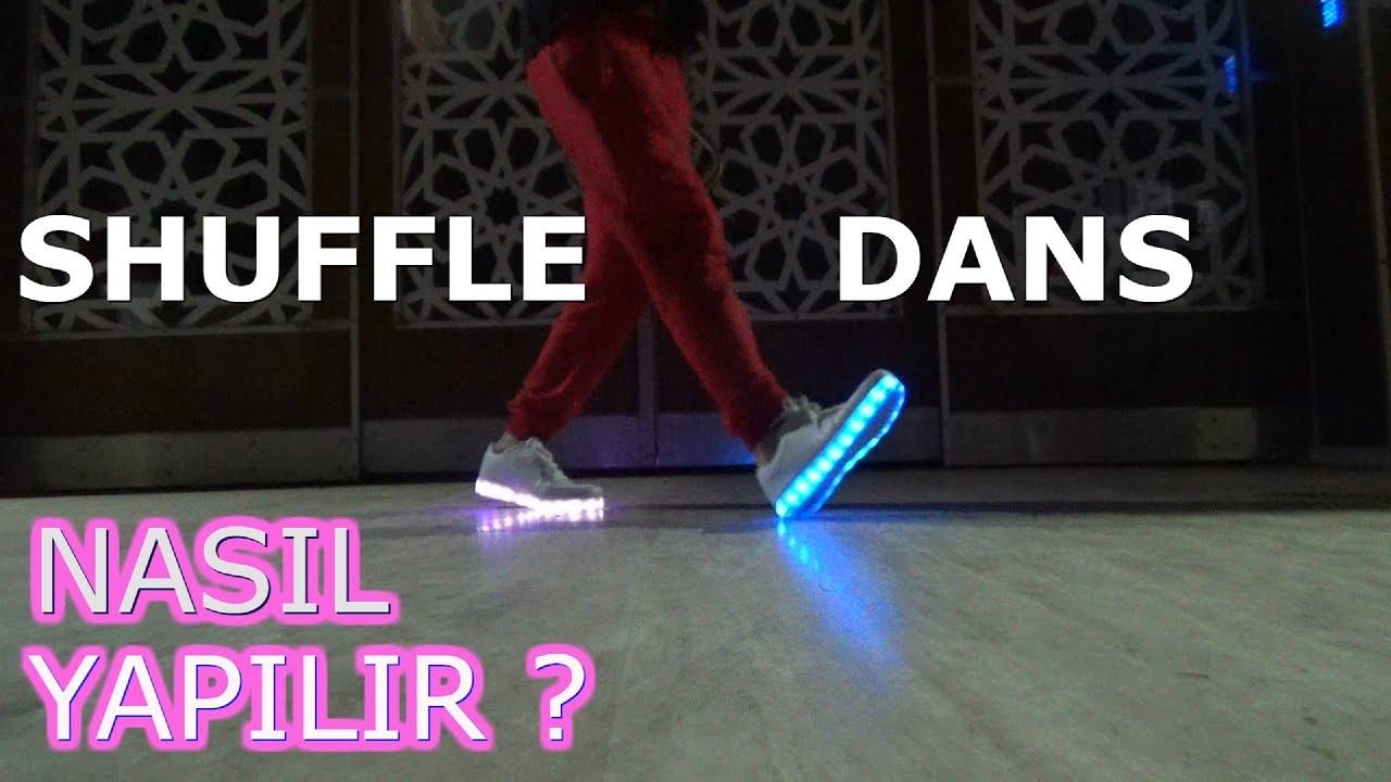 Download SHUFFLE DANCE NASIL YAPILIR? DERS#9 [SİMPAPA AYAK DANSI ]TEMEL HAREKET SHUFFLE DANS !