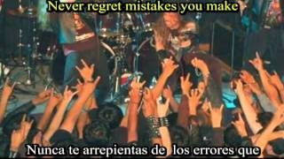 Watch Hirax El Diablo Negro video