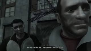 GTA 4 Missão #25 - Roman's Sorrow