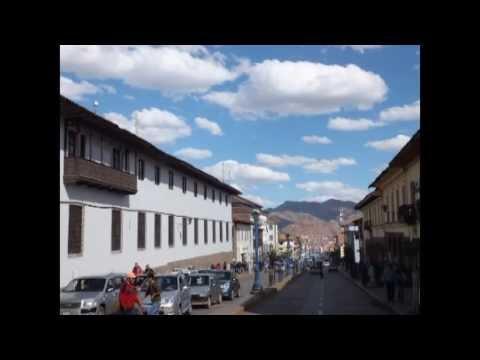 2012 Oct PERU Machu Picchu Cusco TED B1 3