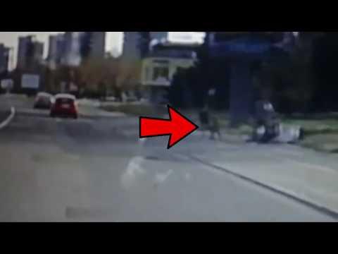 Ромчета се мятат пред автомобили в Бургас