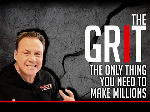"""ROAD GRIT - THE TRUTH ABOUT YOUR SMALL BUSINESS"""" RADIO SHOW  LIVE w/Matt Manero"""