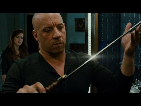 'The Last Witch Hunter' Trailer 2