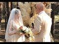 Ми з тобою пара! Потап та Настя Каменських гучно відгуляли весілля. Перші подробиці