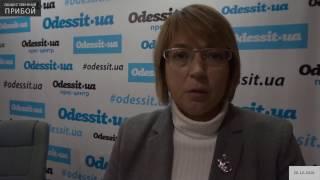 видео Социальная защита населения в Одессе