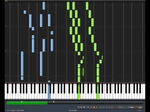 Fluch Der Karibik Black Pearl Theme Piano Tutorial Youtube