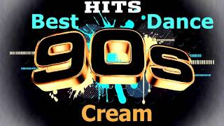 geob presents   best cream dance hits of 90s re mixed by geob