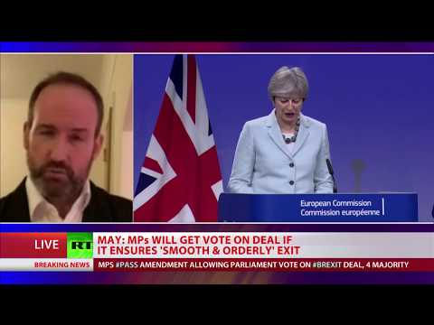"""Wight: """"Brexit vote is signpost for Tories demise"""""""
