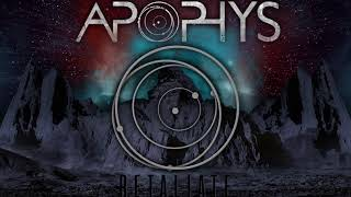 APOPHYS - Retaliate (2018|Ultimate Massacre productions)