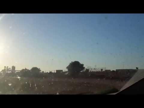 kite over tripoli city