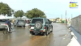 El Ayuntamiento de Níjar declara dos días de luto por la muerte de un hombre por el temporal