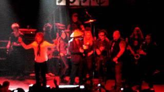 don hill tribute dec 15 2011 david johansen bebe buell sami yaffa