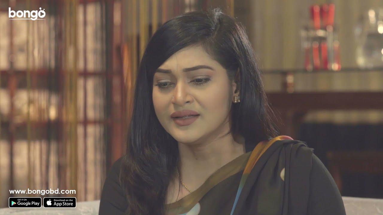 ডিভোর্সের পরে মিলির দায়িত্ব কে নেবে! | Etotukui Cheyechilam | Shajal Noor, Nadia | Drama Scene