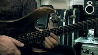 Shred Guitar Solo
