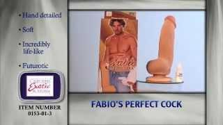FABIO'S PERFECT COCK Product Demo