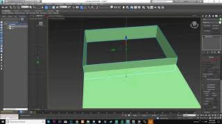 3ds Max   How to use the Snap Toggle
