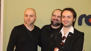 Trio Tavitian Brothers