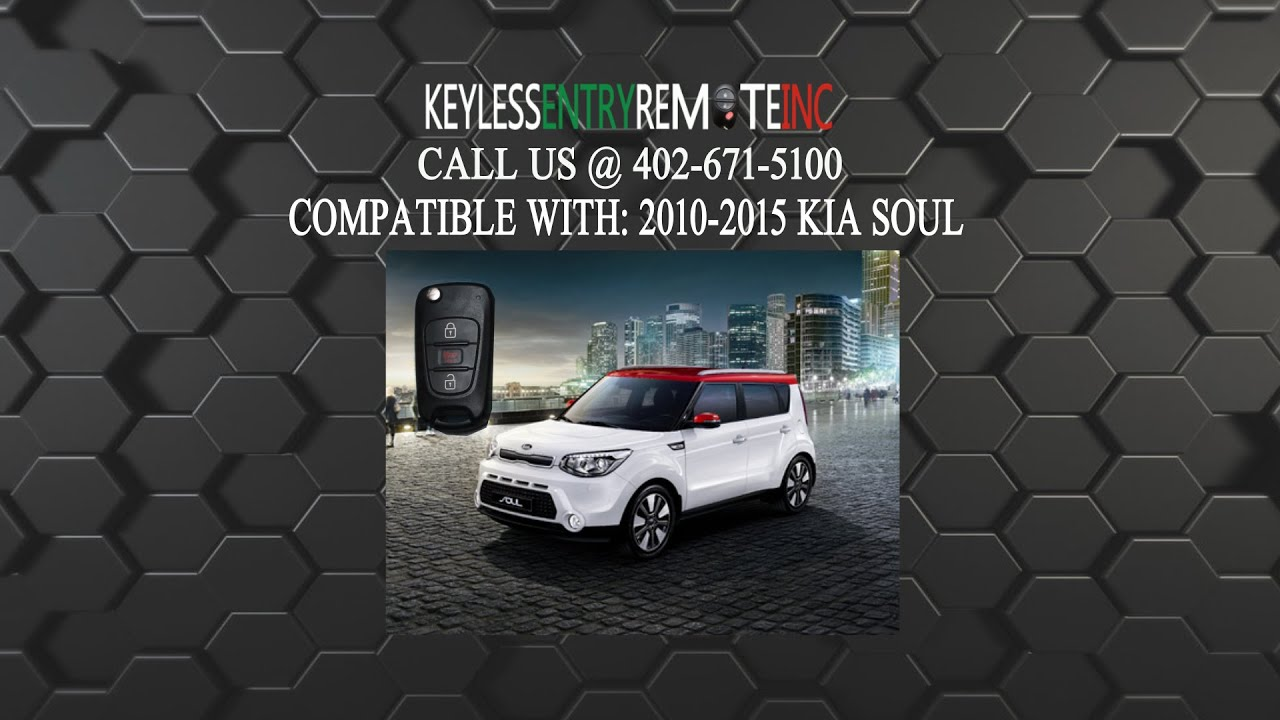 hight resolution of how to replace kia soul key fob battery 2010 2011 2012 2013 2014 2015