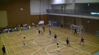 国際武道大学VS東京経済大学
