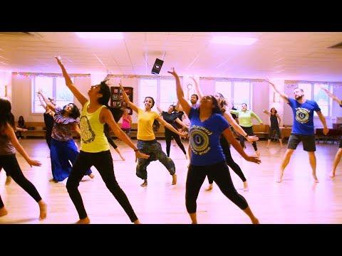 Radha - Jab Harry Met Sejal | Choreography | Shah Rukh Khan | Anushka Sharma
