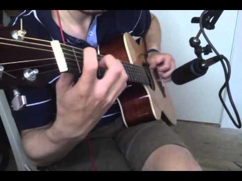 Guitar guitar tabs tv : Bamses Billedbog TV intro - (Cover) + Tab - YouTube