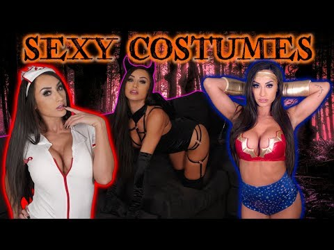 Sexy Halloween Costume Contest from YouTube · Duration:  5 minutes 52 seconds