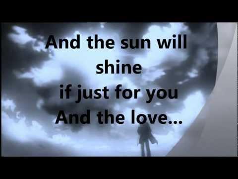 and the sun will shine lyrics.wmv