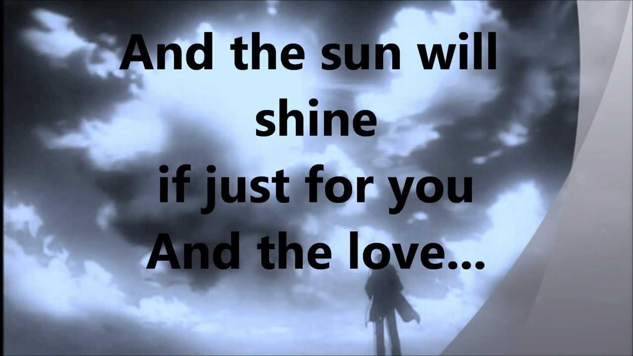 Klangkarussell - Sonnentanz (Sun Don't Shine) ft. Will ...