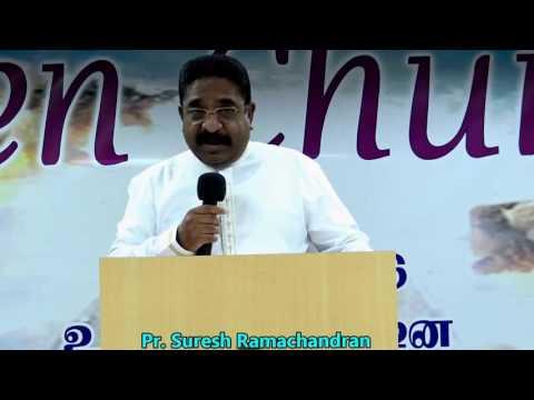 ஆபகூக் Tamil Christian Sermon - Habakkuk