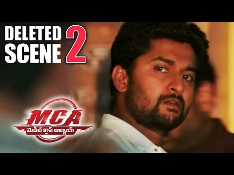 MCA - Middle Class Abbayi - Deleted Scene...