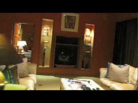 Rio Las Vegas Big Kahuna Suite - YouTube