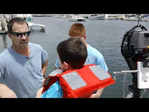 Santa Barbara Boat 003